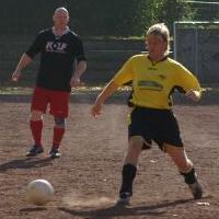 DO: South Soccers - Klub der Kuriositäten
