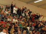 Halle OB: RWO II avanciert zum Top-Favoriten