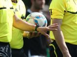 Duisburg: Schiedsrichter boykottieren Spiele