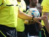 Duisburg: Schiedsrichterstreik endgültig beendet