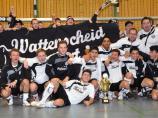 Halle BO: Wattenscheid 09 nicht zu stoppen