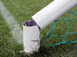 Dortmund: Kurioser Pfostenklau verhindert Topspiel