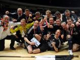 Halle Dortmund: Adler trifft auf den ASC