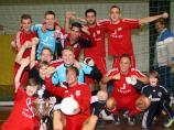 Halle Marl: VfB Hüls verteidigt den Meistertitel