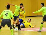 Halle OB: Endrunde mit Spannung erwartet