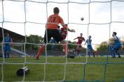 Dinslaken: Hitziges Gruppenfinale beim Henrichs-Cup