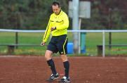 Vier Grundsätze: Leitfaden für Kreisliga-Schiedsrichter