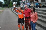 Teutonia Riemke: Sieg beim eigenen Turnier