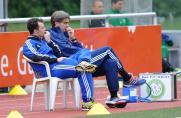 TuS Heven: Co-Trainer trifft beim 4:0-Sieg im Pokal