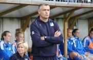 Frauen: Expertentipp mit Jürgen Ehrmann (TSG Hoffenheim)