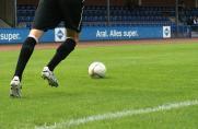 SuS Oespel-Kley III: Die Kanoniere aus Dortmund