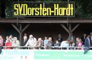 SV Dorsten-Hardt: Steigerung trotz Niederlage