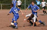 SpVgg Gerthe: Vereint tauscht Mannschaften