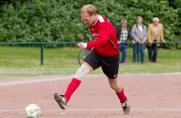 Eintracht Borbeck: Vössing erhält Verstärkung