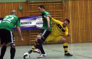Halle Dortmund: Die Zwischenrunde ist komplett