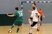Halle GE: 137 Tore am zweiten Spieltag der Vorrunde