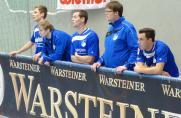Warsteiner Masters: Rhynern steht in der Endrunde