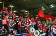 Halle DO: Osmanlispor und Eintracht überraschen