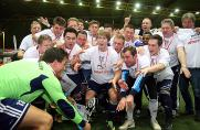 Halle Dortmund: Brünninghausen schnappt sich den Titel