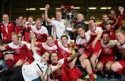 Warsteiner Masters: Rot-Weiß regiert in Werl