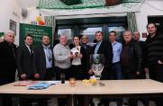 Borbecker Banner Cup '14: Paarungen stehen fest