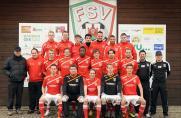 FSV Gevelsberg: Gottwald-Team stark gebeutelt