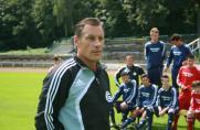 SuS Merklinde: Bezirksligist entlässt Trainer