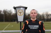 An vorderster Front: Daniel Bresche kickt bekennend schwul in der Kreisliga