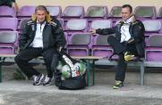 SV Uedesheim: Der Kult-Co-Trainer hört auf