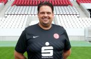 Marcel Müller: RWE-Mannschaftsbetreuer übernimmt Trainerjob