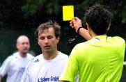 WFLV-Vorstoß: Gelbsperre auch für Amateure