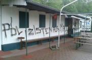 """""""Polizisten aufs Maul"""": Vandalismus in Bochum"""