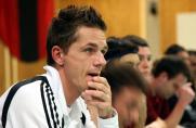 Brünninghausen II: Drei Neue für die Bezirksliga