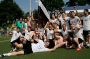 SV Herbede: Homann schießt die Reserve in Richtung Bezirksliga