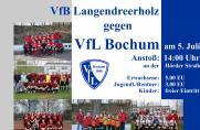 Gewinnspiel: 2 VIP-Karten Langendreerholz - VfL zu gewinnen