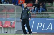 Alemannia Aachen: Kevin Behrens kommt von 96 II