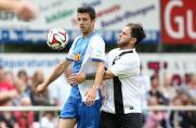 VfL Bochum: 21 Tore gegen B-Ligisten