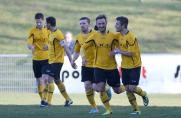 Homberg: Pokalauftakt fest terminiert