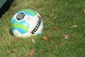 Duisburg: Ball weg - Spielabbruch