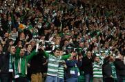 International: Celtic-Coach verärgert
