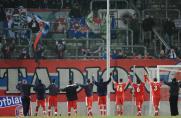 WSV: 2:0-Sieg im Niederrheinpokal