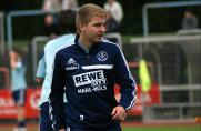 TSV Marl-Hüls II: Erster Dreier für Bezirksliga-Neuling