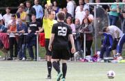 SV Hochlar: Aufsteiger nach 1:9 auf Trainersuche