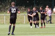 SV Hochlar 28: Neue sportliche Leitung