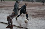 Sportfreunde Walsum 09: Aufstieg hat Priorität