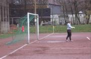 Kreisliga DU-MH-DIN: DJK-Jugend schließt sich 1900 an