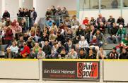 Halle Bottrop: Rhenania und Kirchhellen weiter