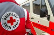 Bochum: Schwere Wirbelverletzung befürchtet