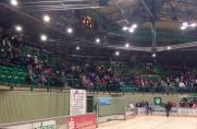 Wuppertal: WSV-Fans und Ordner prügeln sich nach Kopfnuss
