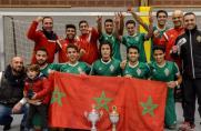 Herne: FC Marokko inoffizieller Stadtmeister